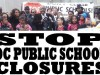 Stop DC Public School Closures